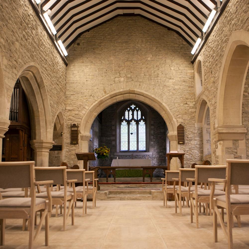 church conversions refurbishments