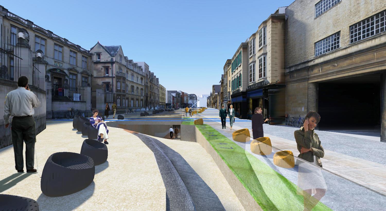 Regeneration of Broad Street 3