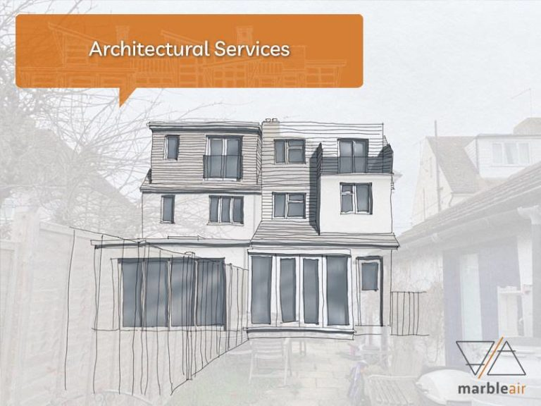 Architectural Services Do You Need Them When Extending Your Home