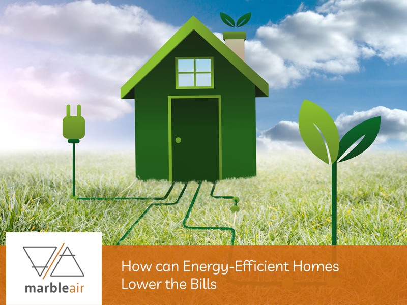 How can Energy-Efficient Homes Lower the Bills Image 1
