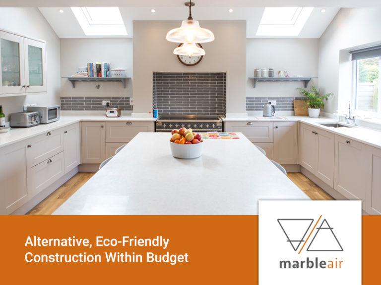 Alternative Eco Friendly Construction Within Budget Image 1
